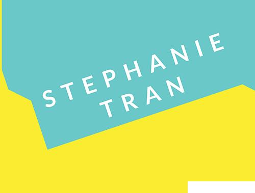 Stephanie Tran\'s Portfolio
